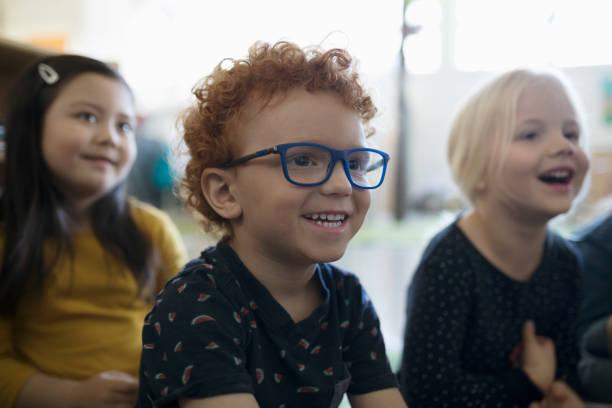 Estilos De Aprendizaje Infantil