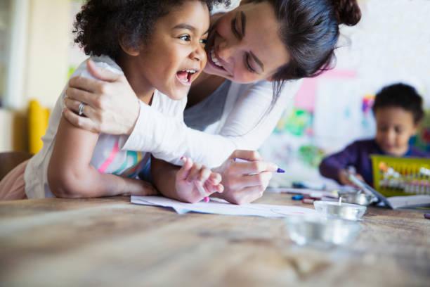 enseñanza en casa