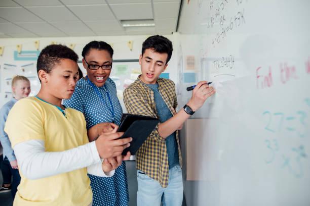El papel de los centros de educación de adultos