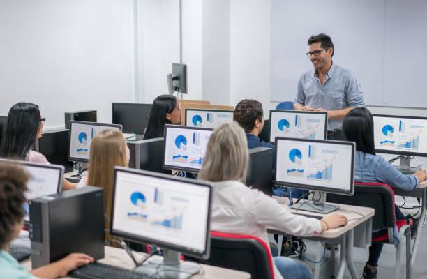 La educación en línea: El camino mejorado hacia días mejores